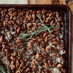 Savory Roasted Nuts